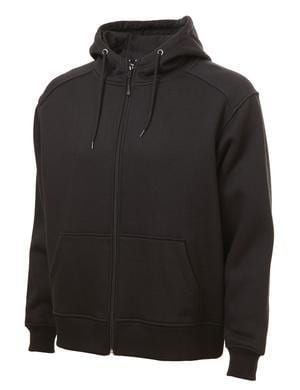 ATC F201 - Pro Fleece Full Zip Hooded Sweatshirt