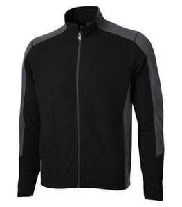 Coal Harbour J7503 - Everyday Fleece Colour Block Jacket