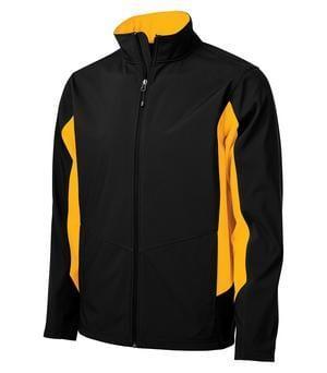 Coal Harbour J7604 - Everyday Colour Block Soft Shell Jacket