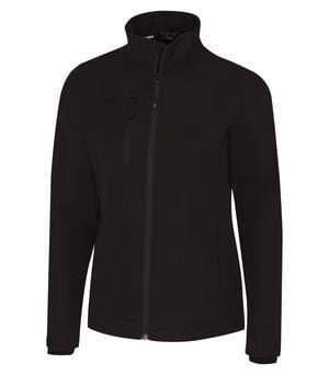 Coal Harbour L0760 - Premier Soft Shell Ladies' Jacket