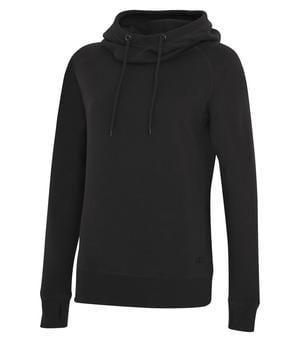 ATC L2002 - Pro Fleece Funnel Neck Hooded Ladies' Sweatshirt