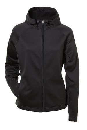 ATC L221 - PTech™ Fleece Hooded Ladies'Jacket