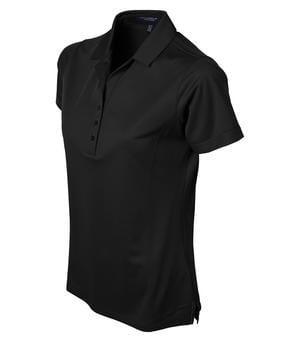 Coal Harbour L4006 - Snag Resistant Contrast Stitch Ladies' Sport Shirt