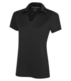 Coal Harbour L4015 - City Tech Ladies' Sport Shirt