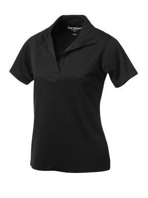 Coal Harbour L445 - Snag Resistant Ladies' Sport Shirt