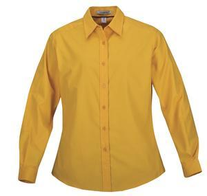 Coal Harbour L610 - Easy Care Long Sleeve Ladies Shirt