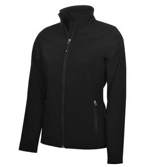 Coal Harbour L7603 - Everyday Soft Shell Ladies'Jacket