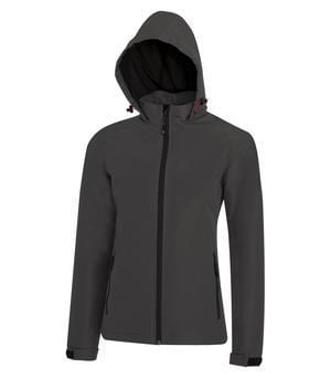 Coal Harbour L7637 - All Season Mesh Lined Ladies' Jacket