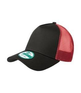 New Era NE205 - Snapback Trucker Cap