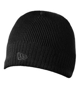 New Era NE900 - Fleece Lined Skull Beanie