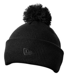 New Era NE901 - Pom Pom Toque