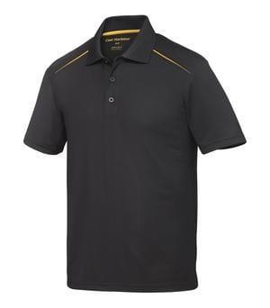 Coal Harbour S4002 - Snag Resistant Contrast Inset Sport Shirt