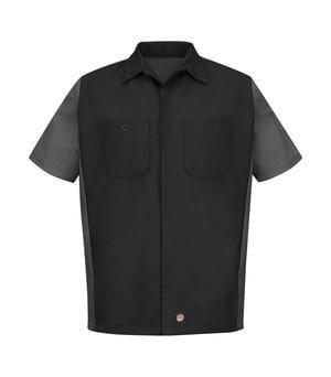 Red Kap SY20 - Short Sleeve Crew Shirt