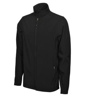 Coal Harbour TJ7603 - Everyday Soft Shell Tall Jacket