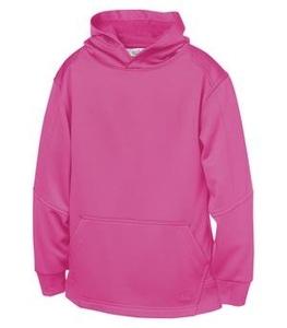 ATC Y220 - PTechTM Fleece Hooded Youth Sweatshirt