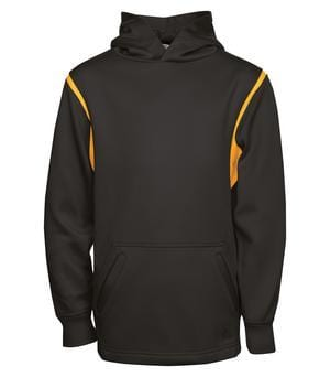 ATC Y2201 - PTech™ Fleece VarCITY Hooded Youth Sweatshirt