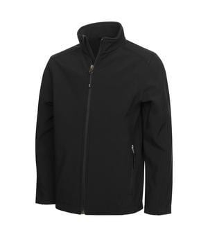 Coal Harbour Y7603 - Everyday Soft Shell Youth Jacket
