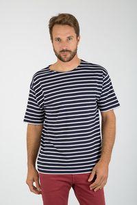 Armor lux AM100 - Theviec Breton Shirt