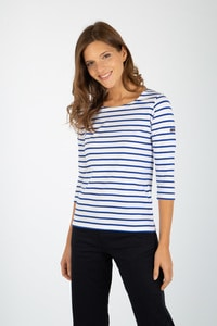 Armor lux AM225 - Cap Coz Ladies' Breton Shirt