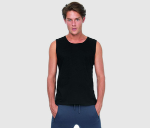 B&C BC157 - Camiseta Con Tirantes Athletic Move