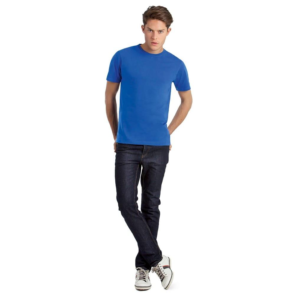 t-shirt homme coton