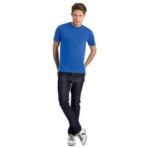 B&C BC190 - T-Shirt Homme Coton Exact