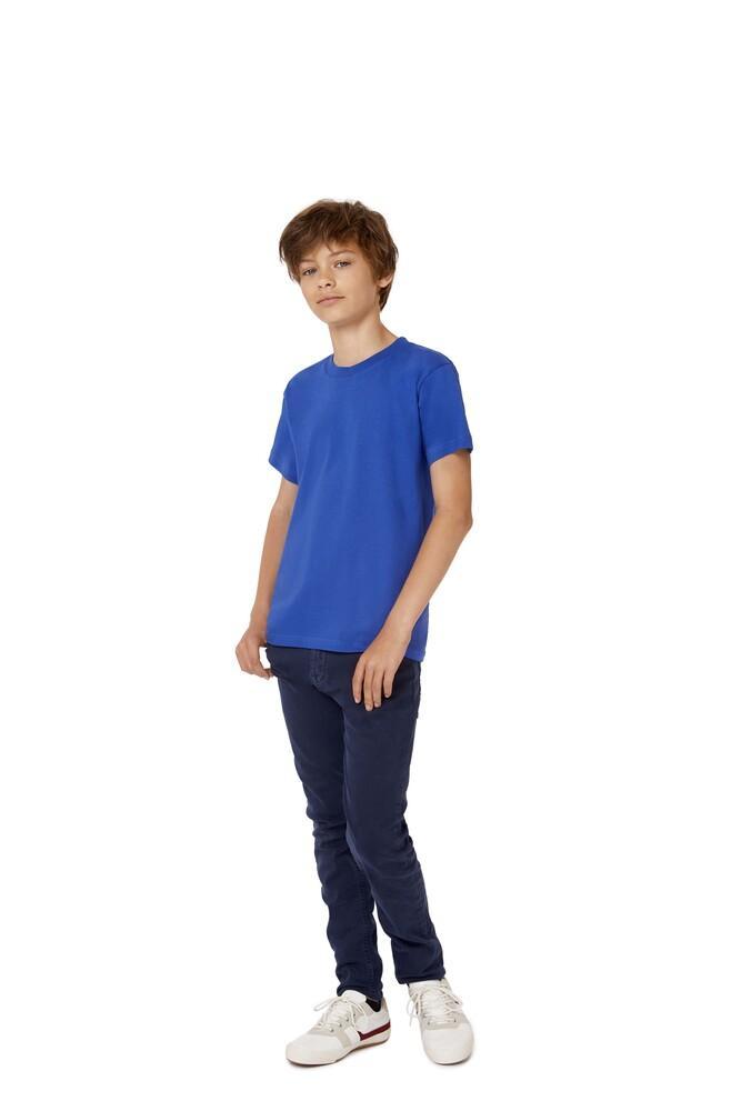 B&C BC191 - 100% Cotton Kid's T-Shirt