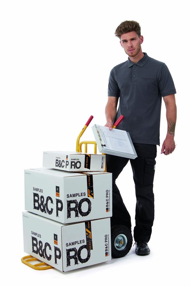 B&C Pro BC825 - Polo Energy Pro
