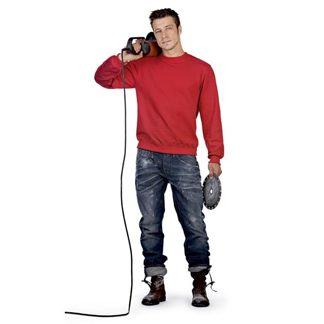 B&C Pro BC830 - Sweater Hero Pro