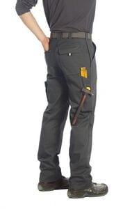 B&C Pro BC840 - Pantalon de Travail Pro Larges Poches
