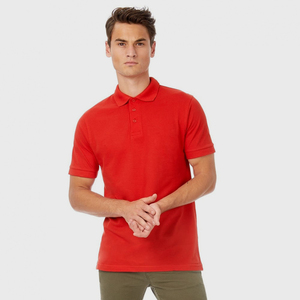 B&C BCID1 - Mens Short Sleeve Polo Shirt