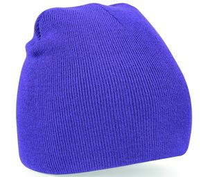 Beechfield BF044 - Gorro Pull-on Original