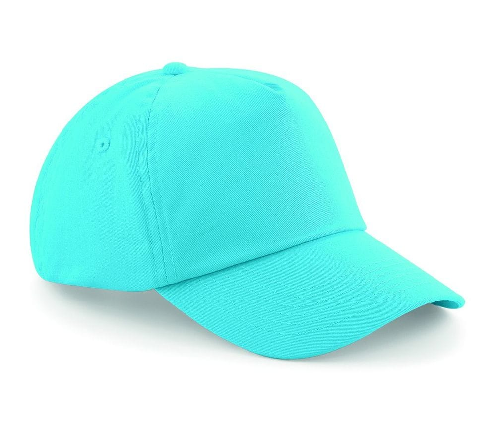 Beechfield BF10B - Junior Original 5 Panel Cap