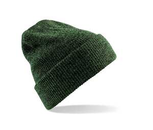Beechfield BF425 - Vintage Beanie with Cuff