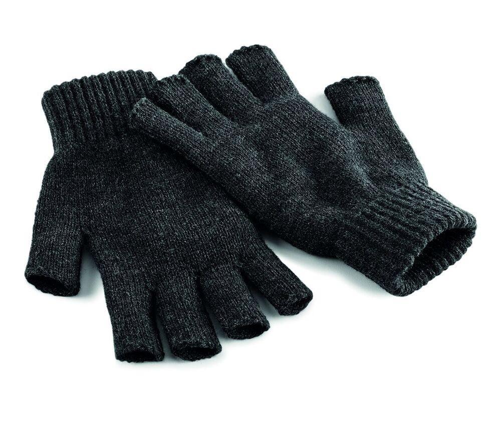Beechfield BF491 - Fingerless Gloves