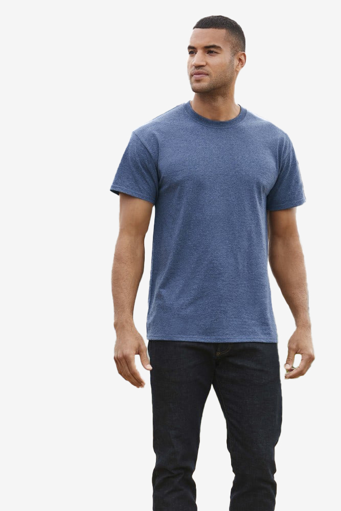 Gildan GN200 - Men's T-Shirt 100% Cotton Ultra-T