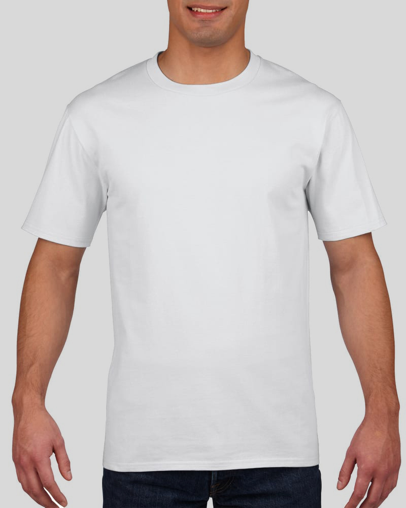 Gildan GN410 - Men's Premium Cotton T-Shirt