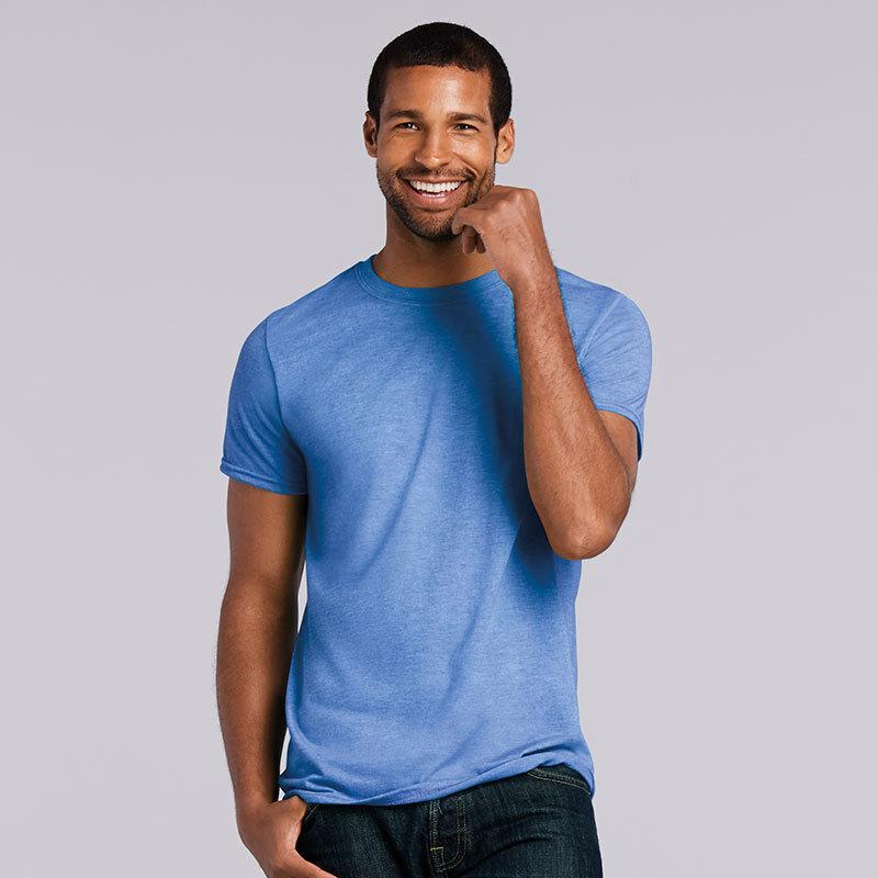 Gildan GN640 - Softstyle™ Adult Ringspun T-Shirt