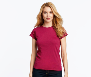 Gildan GN641 - Softstyle Womens Short Sleeve T-Shirt