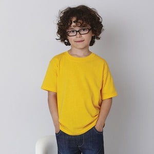 Gildan GN649 - Softstyle Kinder T-Shirt