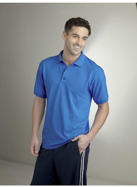 Gildan GN880 - Dryblend Jersey Polo