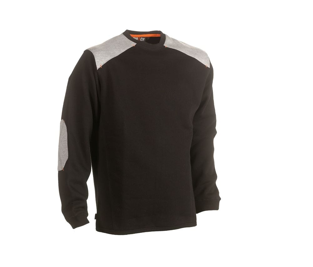 Herock HK341 - Sweat-Shirt Homme Coton