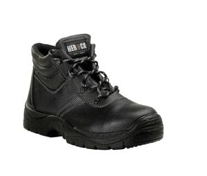 Herock HK705 - Botas Roma High Steel