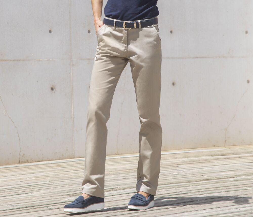 Henbury HY641 - Pantalons Femme sans Pince