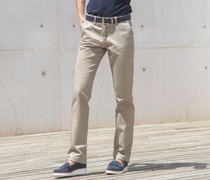 Henbury HY641 - Ladies 65/35 Chino Trousers