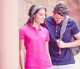 Russell JZ565 - Polo Femme Coton