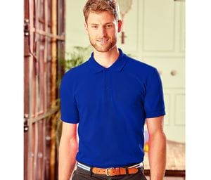 Russell JZ577 - Camiseta Polo Ultimate Cotton