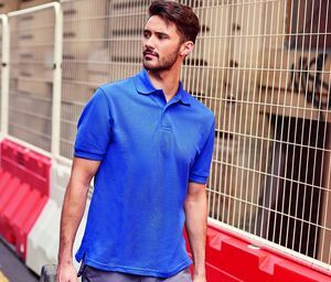 Russell JZ599 - Duurzaam Poly/Cotton Polo-Shirt