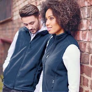 Russell JZ872 - Outdoor Fleece Gilet