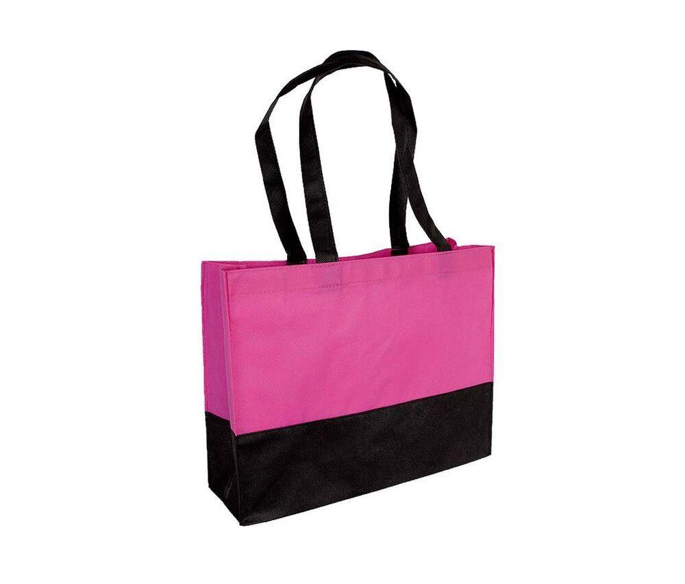 Label Serie LS29S - Large Shopping Bag Long Handles